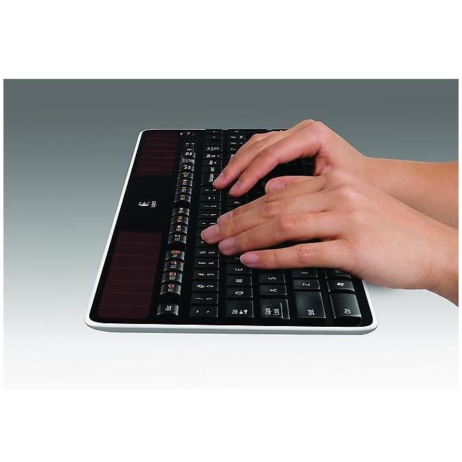 wireless keyboard k750