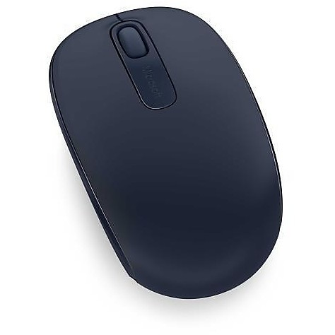 Wireless Mobile Mouse 1850 blu