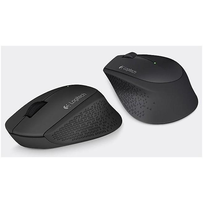 wireless mouse m280 (black)