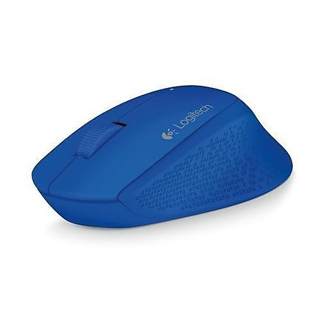 wireless mouse m280 (blue)