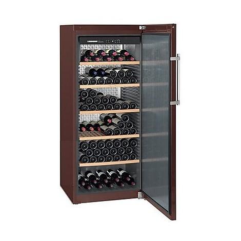 wkt-4551 liebherr frigorifero cantinetta classe a++ ...