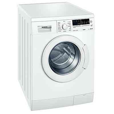 SIEMENS wm-10e427ii siemens lavatrice carica frontale classe a+++ 7 kg 1000 giri