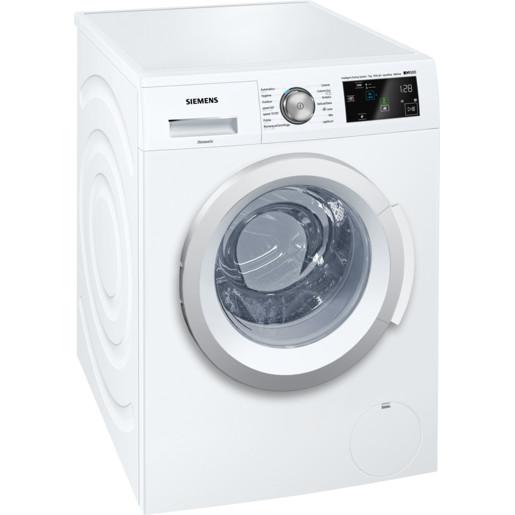 wm-12t607it siemens lavatrice carica frontale classe a+++-30% 7 kg 1200 giri