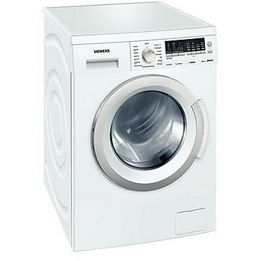 SIEMENS wm-14q447ii siemens lavatrice classe a+++ carica frontale 7 kg 1400 giri