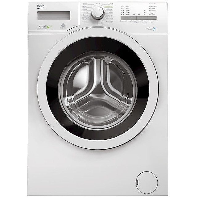 wmy-71023lmb3 beko lavatrice classe a+++ carica frontale 7 kg 1000 giri