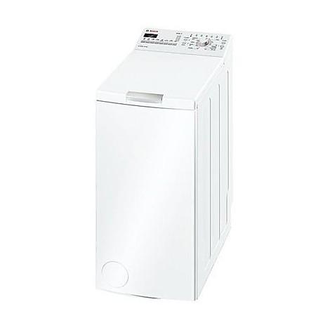 wot-16224it bosch lavatrice carica dall'alto classe a++ 6 kg 800 giri