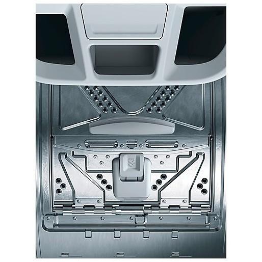 wot24427it bosch lavatrice carica dall'alto classe a+++ 7 kg 1200 giri