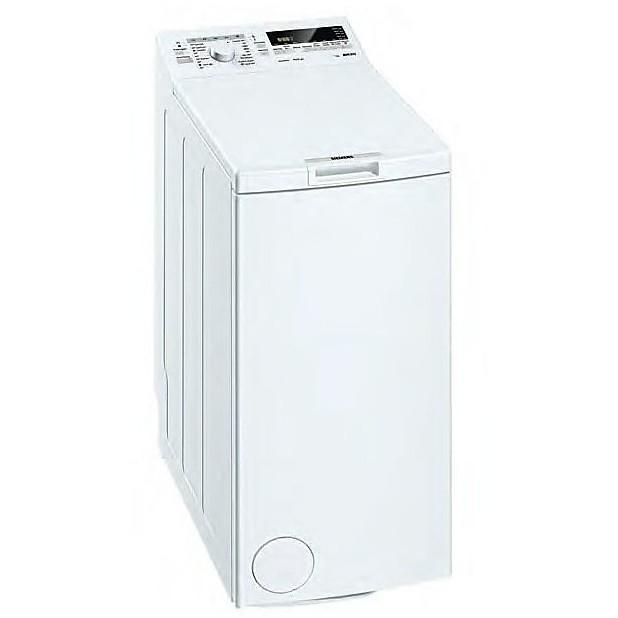 wp-10t237it siemens lavatrice siemens carica dall'alto classe a+++ 7 kg 1000 giri