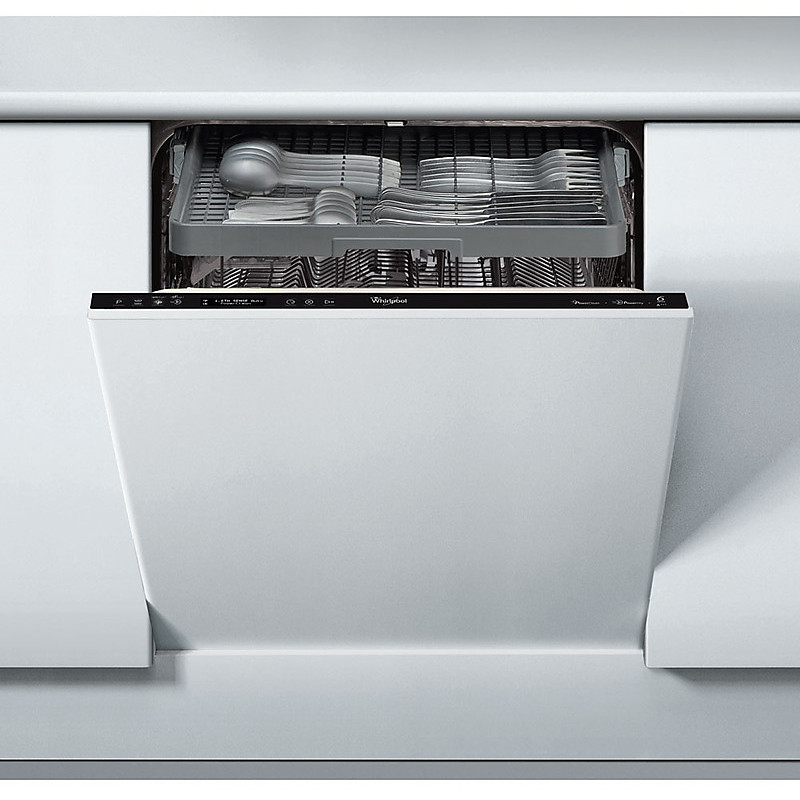 wp-209fd whirlpool lavastoviglie da incasso classe a+++aa 13 coperti