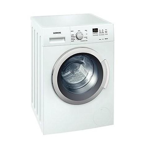 Ws 10o160it siemens lavatrice stretta 45 cm classe a 6 kg for Lavasciuga 45 cm