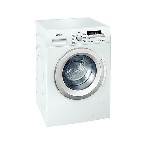 ws-12k246it siemens lavatrice classe a+++ carica frontale 6 kg 1200 giri