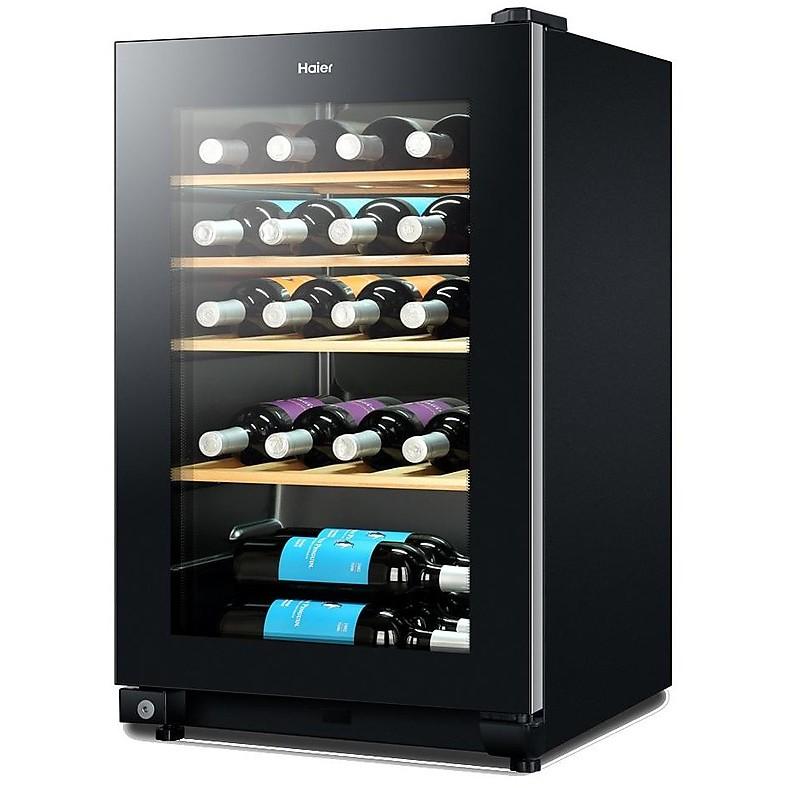 ws-30ga haier frigo cantina classe a 30 bottiglie