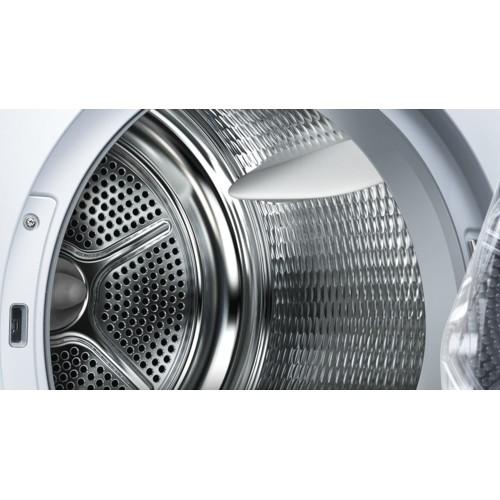 wtw-855r9it bosch asciugatrice classe a++ 9 kg a pompa di calore con vapore