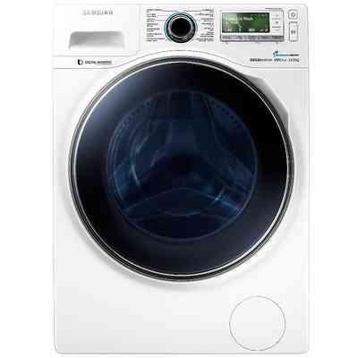 SAMSUNG ww-12h8400ew samsung lavatrice carica frontale classe a+++-50% 1400 giri 12 kg
