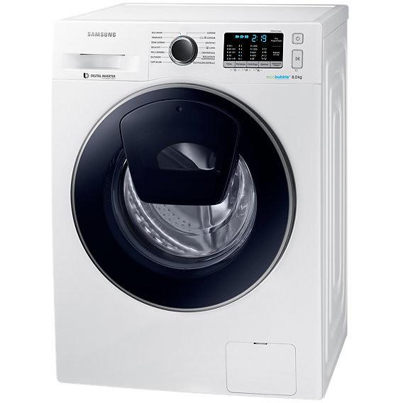 ww-80k5410uw samsung lavatrice carica frontale 8kg 1400gg a+++-40% inv add wash