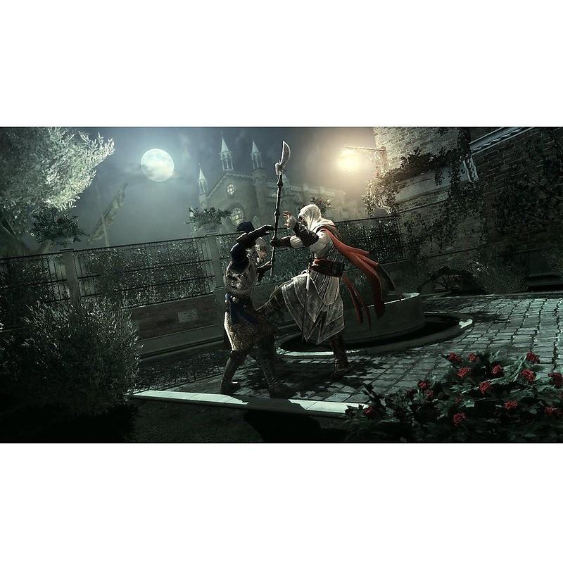 x360 assassin 2 goty classics 3