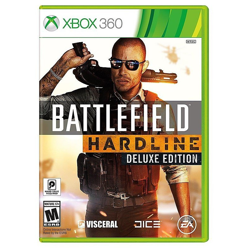 x360 battlefield hardline cl hits