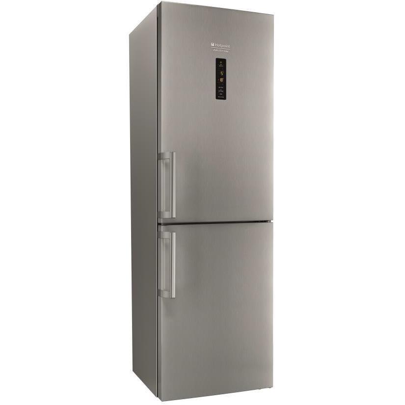 xh8-t2z xozh hotpoint/ariston frigorifero classe a++ 340 litri 60 cm no frost inox