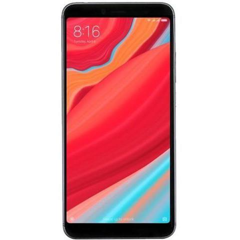 """Xiaomi Redmi S2 Smartphone Dual Sim 5,99"""" Full HD memoria 32 GB  Doppia fotocamera 12+5 MP colore Grigio"""