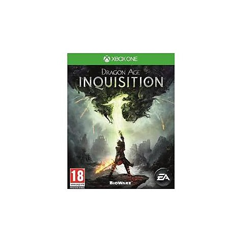 xone dragon age inquisition