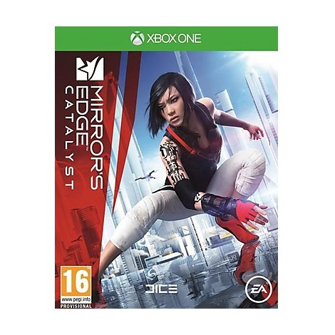 xone mirrors edge catalyst