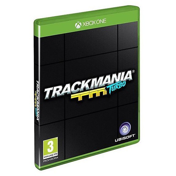 xone trackmania turbo