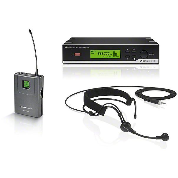 XSW52 sistema per presentatori