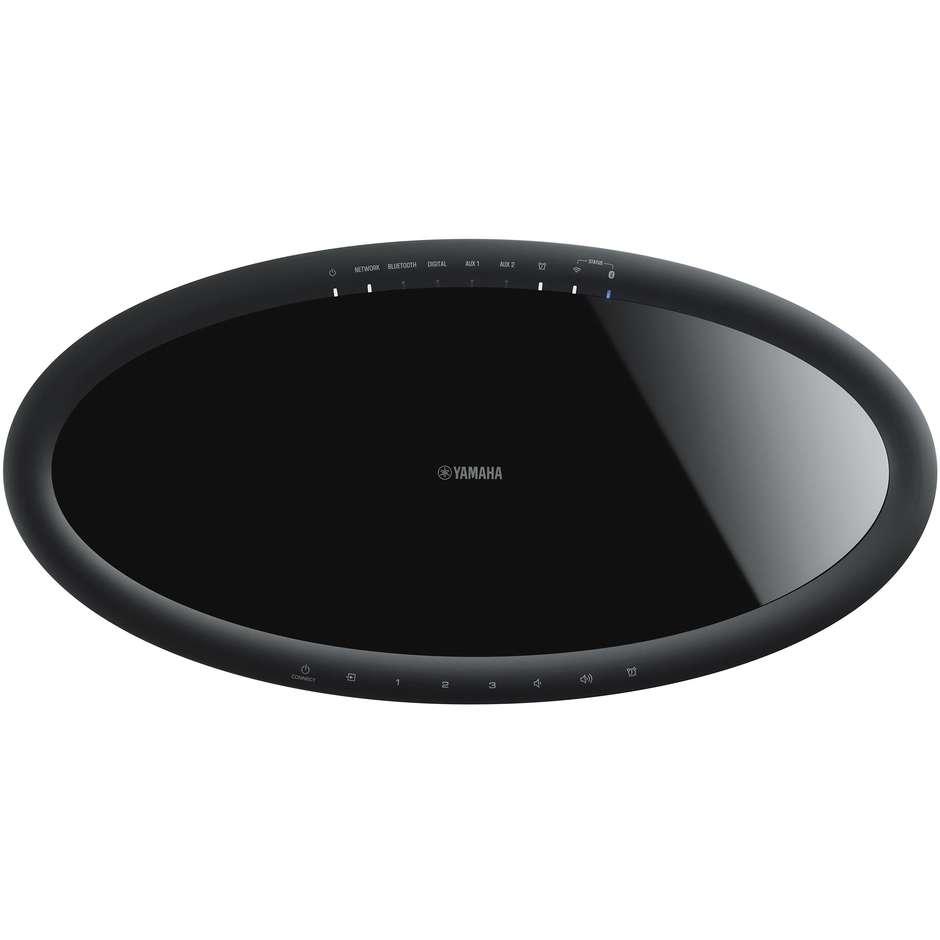 Yamaha AWX051BL MuiscCast 50 diffusore portatile Wi-fi Bluetooth colore nero