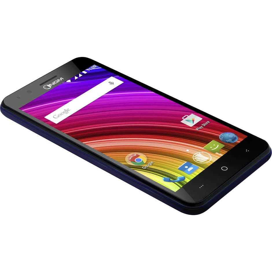 "yc-e506 db ngm you color 5""ips 4core ram1gb 8gb smartphone android"