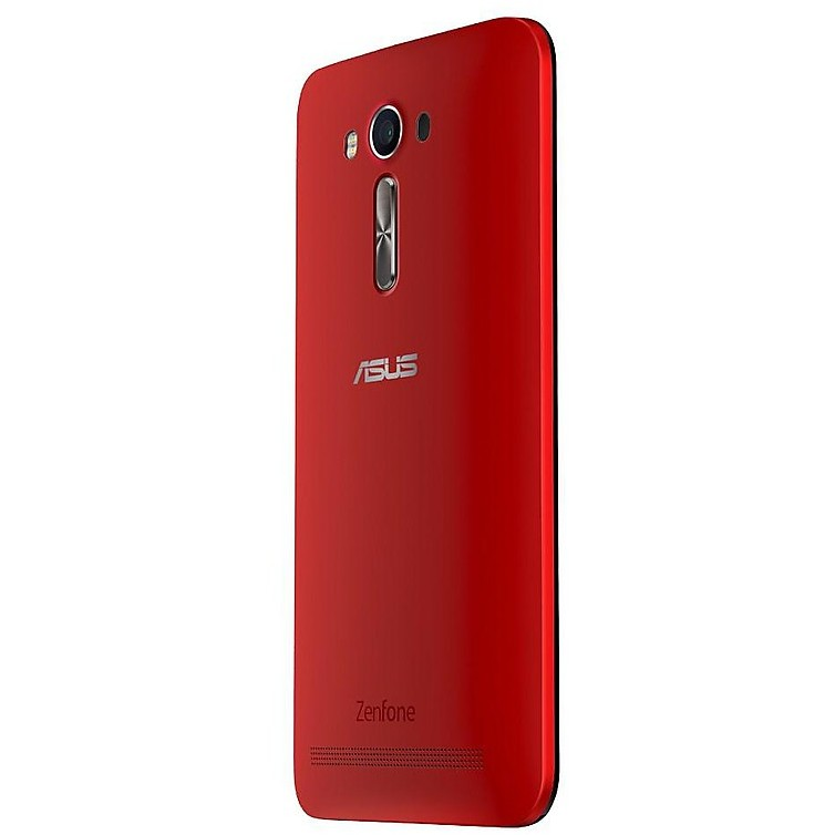 zenfone 2 laser 16gb red