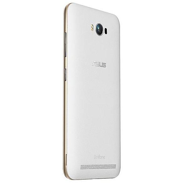 zenfone max white