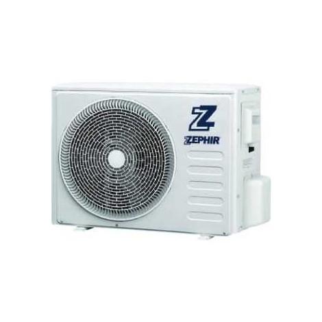Zephir ZEM18000 Kit condizionatore fisso monosplit 18000 BTU Gas R32 classe A++/A+